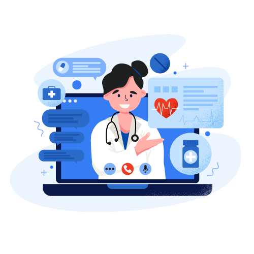 Doctor On-Demand App Development