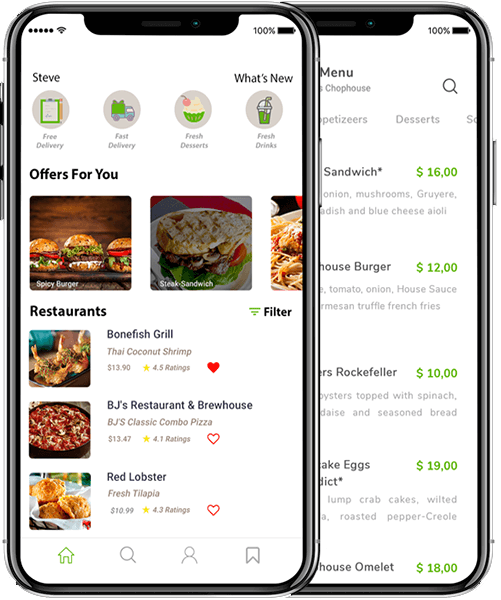Steps to Launch your UberEats Clone App Amid COVID 19